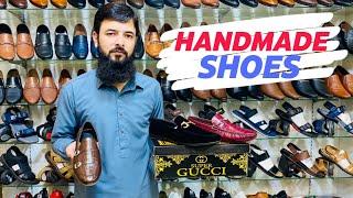 Handmade Shoes In Pakistan | P…