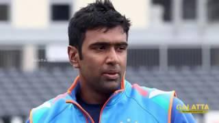 Cricketer Ashwin's Chennai 28 moments