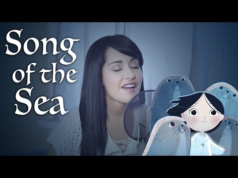 Song of the Sea (cover by Bri Ray)