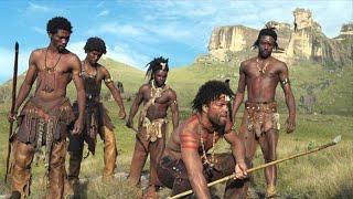 ➤Первые люди в Африке✅ОТКУДА И КОГДА ПРИШЛИ В АФРИКУ ЛЮДИ✔️| ТВ документальные фильмы