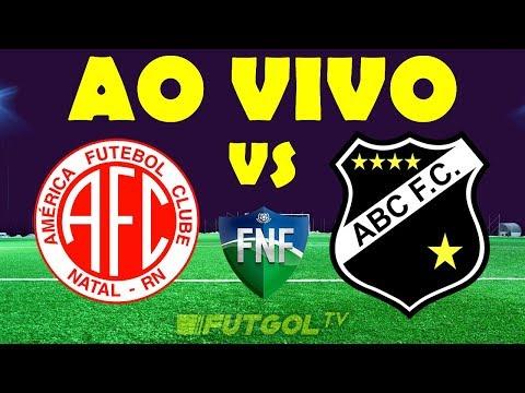 AMÉRICA-RN 2x1 ABC | MECÃO CAMPEÃO | CAMPEONATO POTIGUAR | FINAL | 24/04/2019