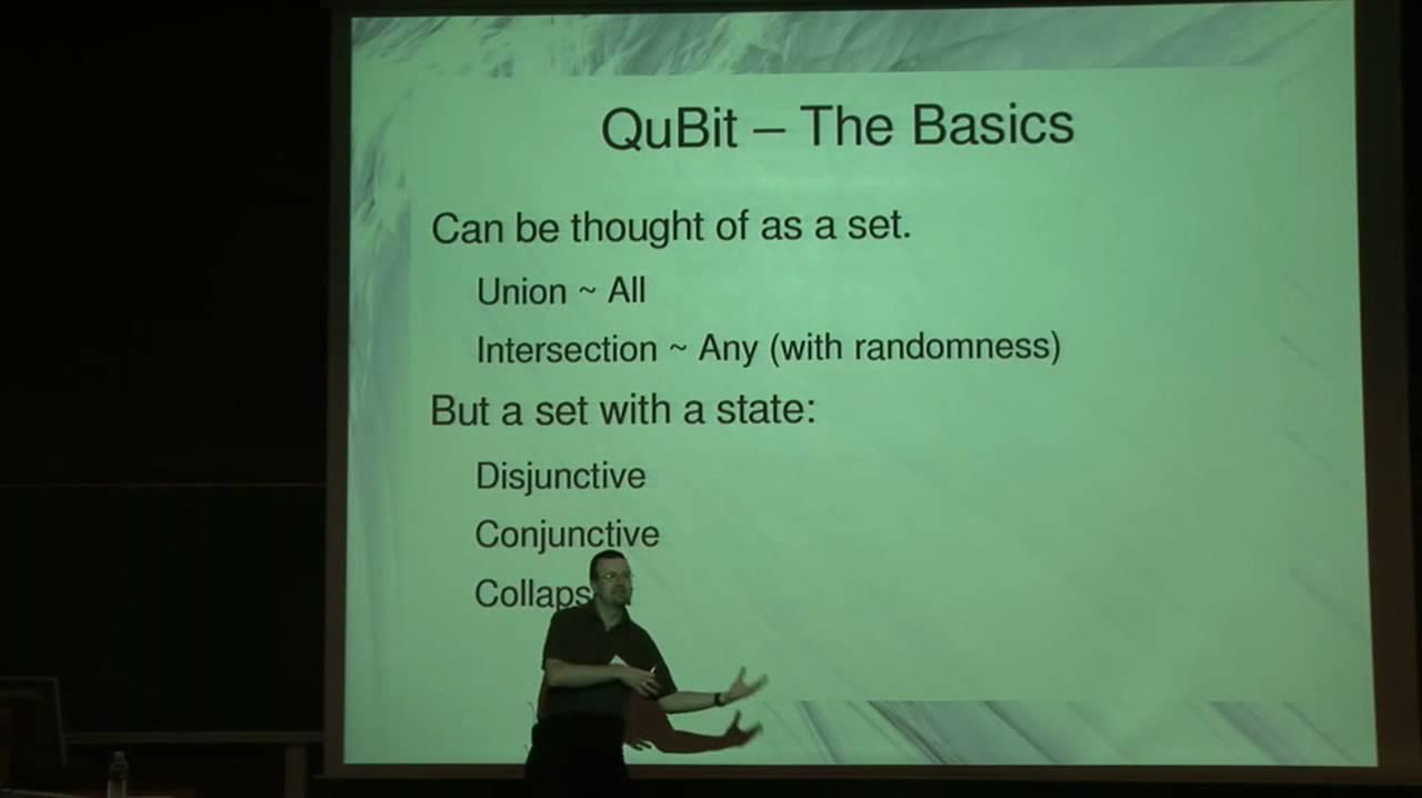 QuBit: Introducing Quantum Superpositions