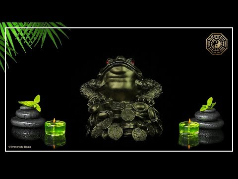 Attract Abundance Money and Wealth * Feng Shui * Manifest Mo