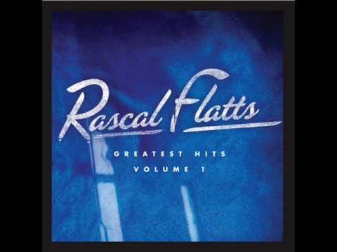 Rascal Flatts - here