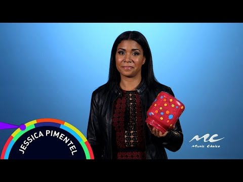 Music Choice Games: Jessica Pimentel - Would You Rather