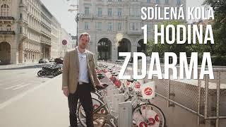 #naprahuinspirace - Vídeň: doprava