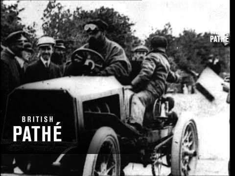 50 Years Of Motoring (1946)