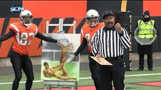 Stephen Reveals Even More McCringleberry Footage