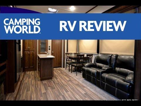 2017 Montana High Country 340bh Bunkhouse Premium Fifth Wheel Fresco Rv Review