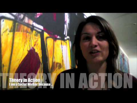 World Social Work Day 2010 - Social Workers in Europe Combating Poverty and Social Exclusion