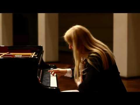 Beethoven Sonata Op 10 #3 Mov 3 and 4 Valentina Lisitsa