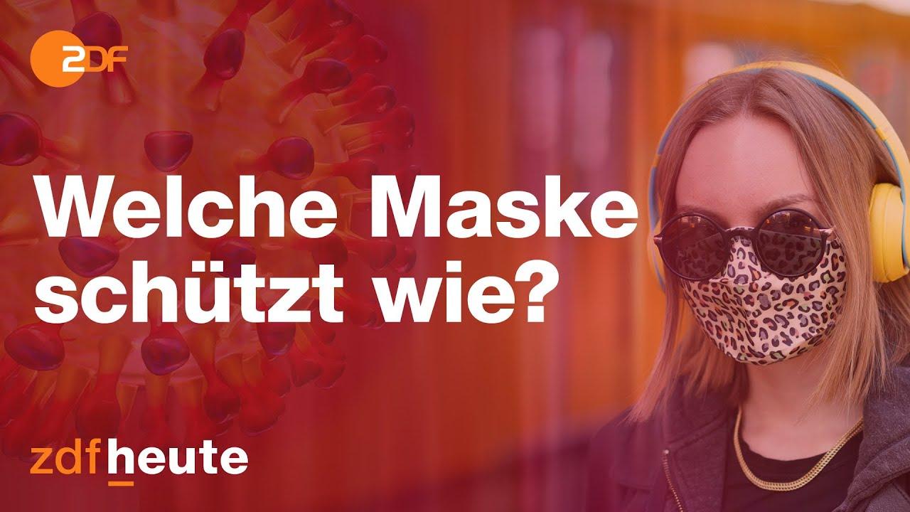 Was Bedeutet Maskenpflicht