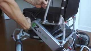 EZ Lite Cruiser - Mounting the Smart Phone & Tablet Holder - How-to-Guide Thumbnail
