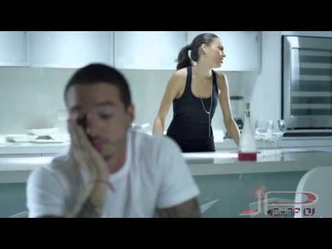 J Balvin - Ay Vamos - Video Intro Outro - JOHNP DJ - 90 BPM