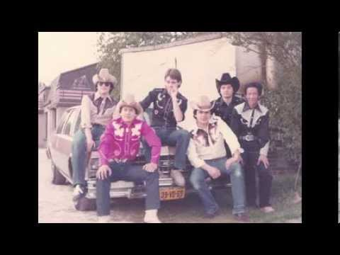 Double Barrel / Dutch Country and R & R Band (1980-1985)