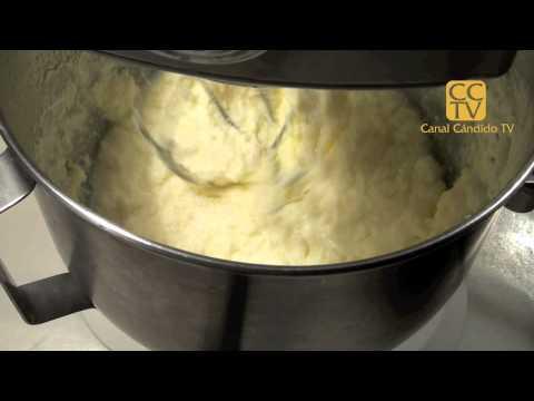 Cómo se hace la mantequilla