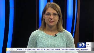 Sen. McBroom talks Houghton Walmart tax revalue on Local 3 WJMN