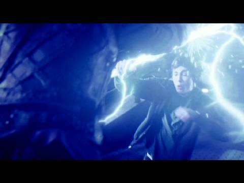 50% off another chance so cheap Percy Jackson - Diebe im Olymp - Trailer 2