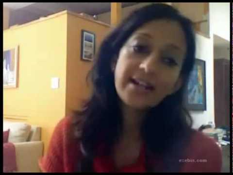 Jalak Jobanputra, Managing Partner FuturePerfect Ventures: Women Startups & Venture Capitalists