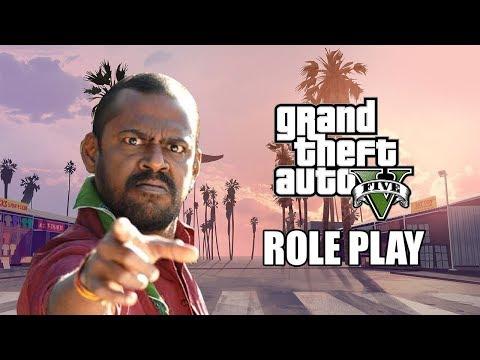 GTA RP Pattasu Balu the Mass | Tamil gameplay
