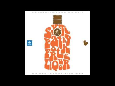 Suff Daddy - Sympathy For the Liquor (Mixtape)