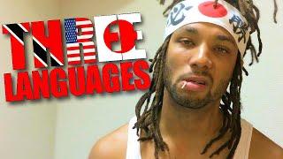 BLACK GUY SPEAKING FLUENT JAPANESE
