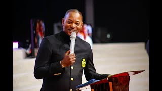 The Ministry of Laying On of Hands | Pastor Alph Lukau | Friday 29 November 2019 |Teaching & Healing