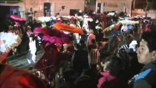 Carnaval Papalotla Tlaxcala 2015 Remate