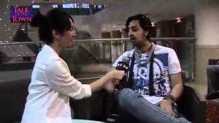 Salim Merchant - B4U Music Interview - Indian Idol - UK Concert this July 2012 - Part 1