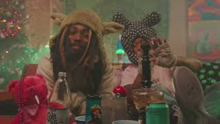 (FREE DOWNLOAD!!) EarthGang x Isaiah Rashad Type Beat - Lost In Thot (Prod. By Emani)