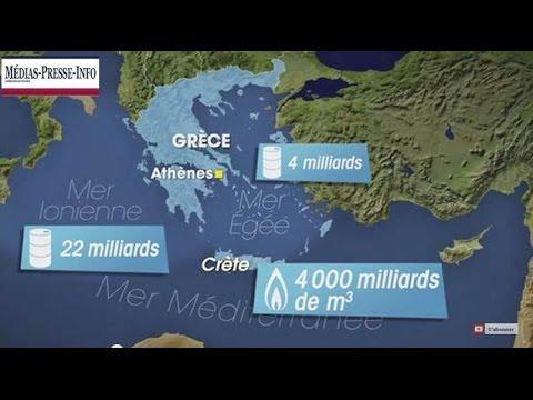 Révélations : Grèce, France, Europe, les vraies raisons & comment cela va finir