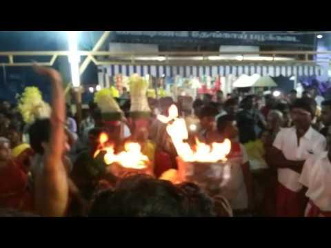 kulasai-mutharamman-kovil-festival