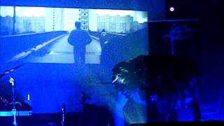 NORDIC GIANTS, Cabaret Voltaire, Edinburgh, October 2013, 'DRUMFIRE/DARK CLOUDS MEAN WAR'