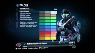 Halo: Reach Walkthrough (Legendary): Mission 1 & 2 - Part 1 [HD] (XBOX 360)