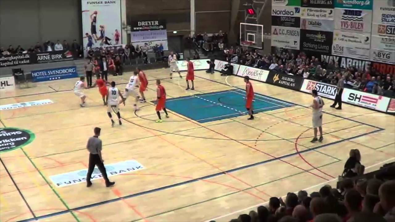 Download Chaed Wellian highlights 2014/2015 Denmark