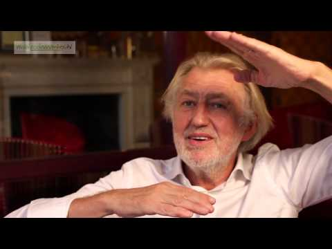 Pierre Gagnaire at Sketch - coolcucumber.tv