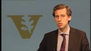 Vanderbilt University Law School: Koen Van Cauter