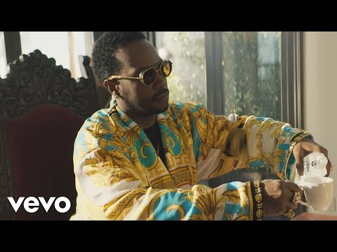 Juicy J - Ain't Nothing (Video) ft. Wiz Khalifa, Ty Dolla $ign
