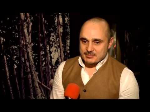 Miri Yusif - Show Məkan verilişinə müsahibəsi