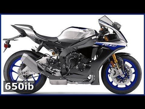 download New Season...2018 Yamaha R1M Giveaway!
