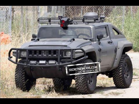 2010 Hummer H4 - YouTube