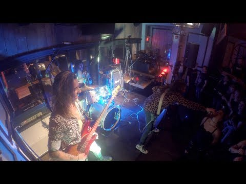 Van Halen On Fire Live at Jack Saloon 2019 by Jacob Deraps from YouTube · Duration:  3 minutes 33 seconds