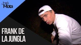 Frank de la Jungla: El aberroncho.