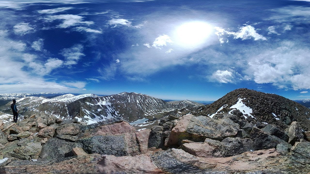 From the Easiest Hikes to the Most Challenging Climbs Climbing Colorados Fourteeners
