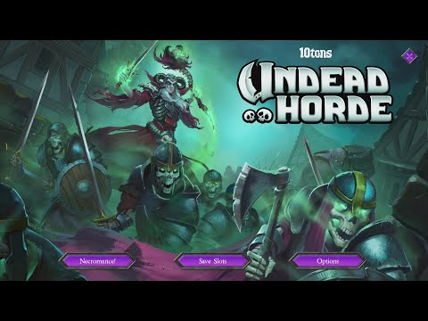 Zombie Games #42 - Undead Horde |