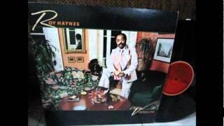 Roy Haynes - Vistalite (1977)