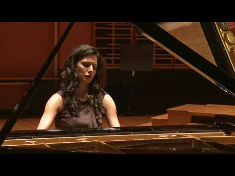 Chopin Ballade No.1, Op.23 G Minor, Julijana Sarac