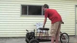 converting go-kart to E85