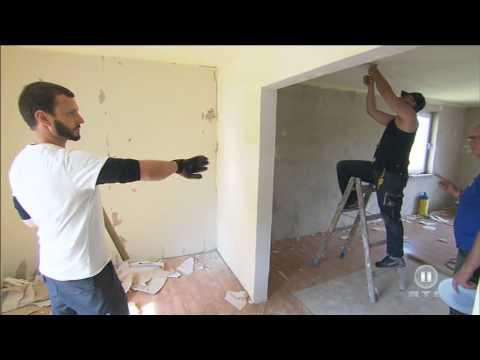 Zuhause im Glück - Rückwand für das Badezimmer - YouTube