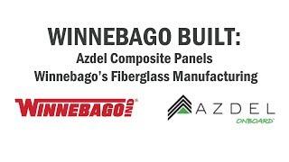 LichtsinnRV.com  Azdel Composite Fiberglass in Winnebago RVs